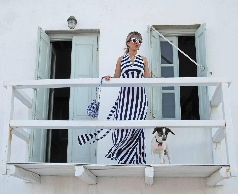 Summer fashion by THIDIRA